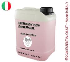 Sinergy KC6 ex Sinergol C6