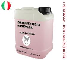 Sinergy KDP4 ex Sinergol DP4