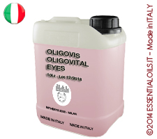 Oligovis Eyes ex Oligovital Occhi