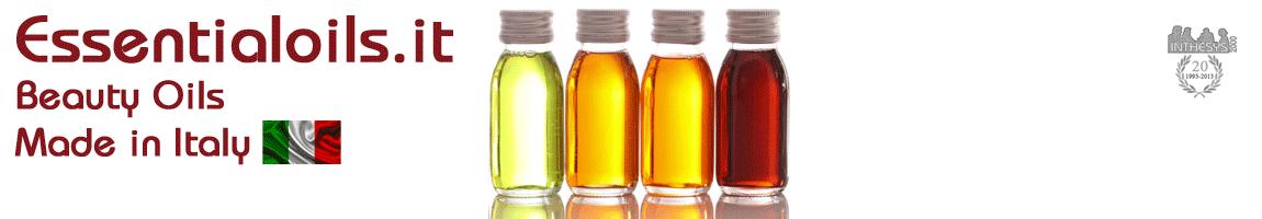 Essential Oils Quality
