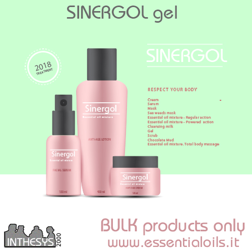 SINERGOL Gel
